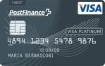 postfinance visa platinum card. Black Bedroom Furniture Sets. Home Design Ideas
