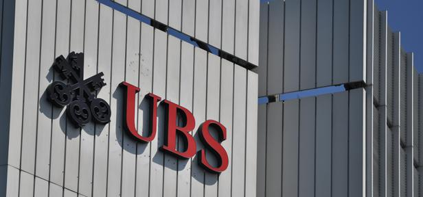 ubs lowers yield rates