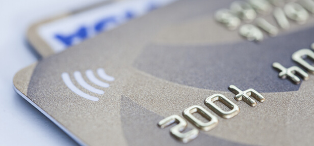 contactless credit cards security