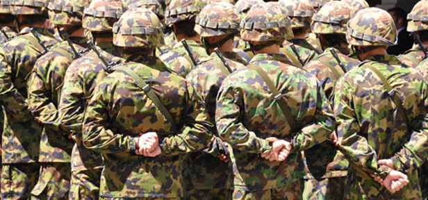 swiss military service financial questions answered