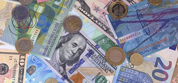 Taux De Change Banques Suisses Comparaison 2018