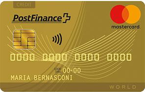 Postfinance Mastercard Gold Moneyland Ch